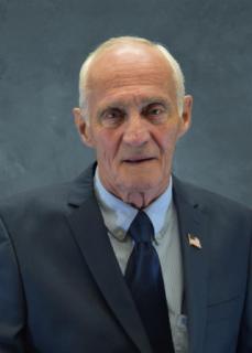 Mayor Clark Ritter
